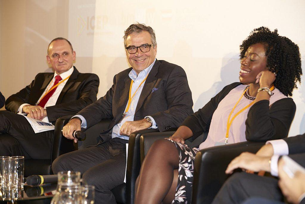 corporAID Konferenz 2017: Neue Partnerschaften für neue Perspektiven (23. November 2017)