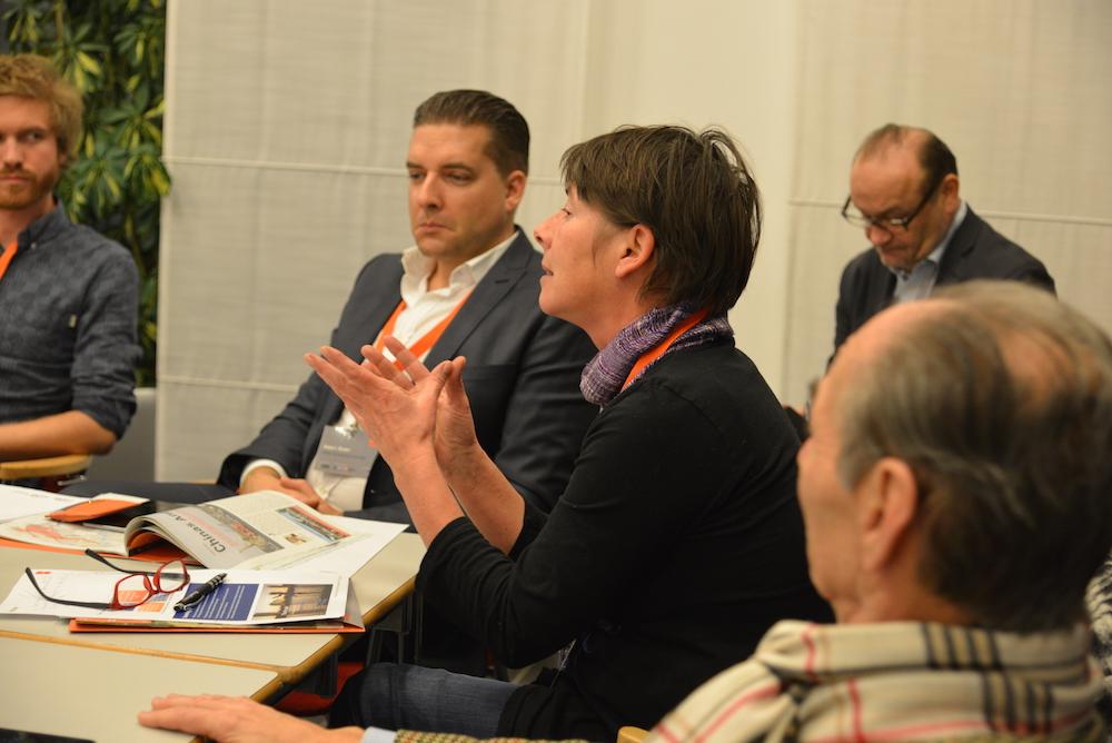corporAID Multilogue: Rethinking Innovation (13. Dezember 2017)