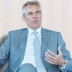 Rainer Seele, CEO OMV
