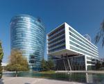 OMV-Konzernzentrale in Wien