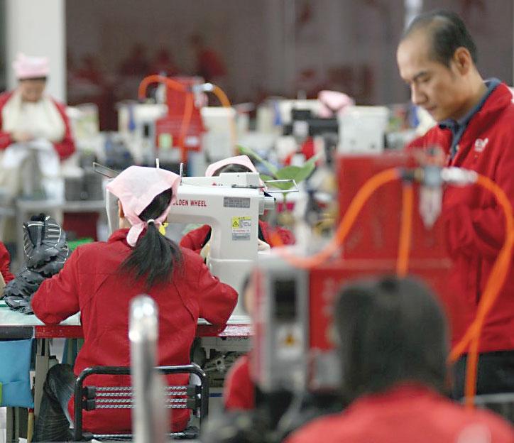Textilbranche: Ringen um einen besseren Ruf.