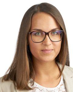 Melanie Pölzinger