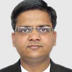 Nishant Jain, GIZ