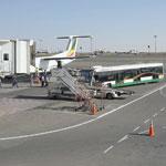 Immer größer: Äthiopiens Hauptstadtflughafen Bole International