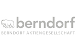 Berndorf Logo