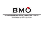 Logo of the BMÖ - Federal Association for Materials Management, Purchasing and Logistics in Austria