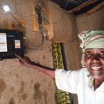 Kein Stromnetz – Trotzdem Strom: Pay-as-you-go-Solarheimsysteme boomen.