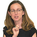 Tara Norton, BSR Business Social Responsibility