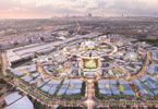 EXPO 2020 in Dubai: The first world exhibition in the Arab world is to attract around 25 millions of visitors.