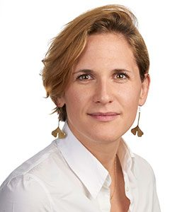 Sophie Langer-Hansel