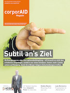 corporAID magazine issue 70
