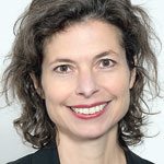Eva Dick, Deutsches Institut für Entwicklungspolitik