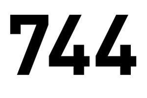744 Schiffe wurden 2018 abgewrackt - die meisten in Asien.