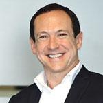Tim Gocher, Gründer des Dolma Impact Fund