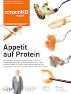 corporAID magazine issue 71