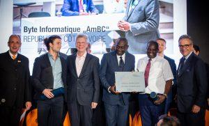 Preisträger 2019 des Josef Umdasch Forschungspreises