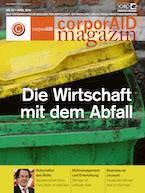corporAID Magazin Ausgabe 27