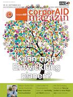 corporAID Magazin Ausgabe 29