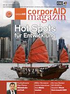 corporAID Magazin Ausgabe 30