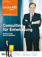 corporAID Magazin Ausgabe 31