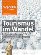 corporAID Magazin Ausgabe 32