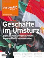 corporAID Magazin Ausgabe 33