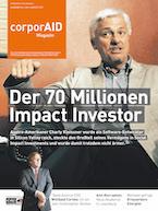 corporAID Magazin Ausgabe 34