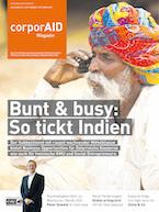 corporAID Magazin Ausgabe 35