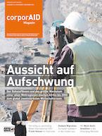 corporAID Magazin Ausgabe 36