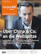 corporAID Magazin Ausgabe 37