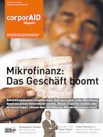 corporAID Magazin Ausgabe 38