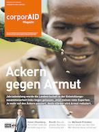 corporAID Magazin Ausgabe 39
