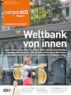 corporAID Magazin Ausgabe 40