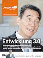 corporAID Magazin Ausgabe 41