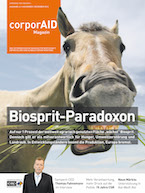 corporAID Magazin Ausgabe 42