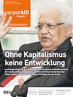 corporAID Magazin Ausgabe 43