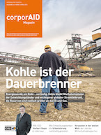 corporAID Magazin Ausgabe 44