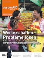 corporAID Magazin Ausgabe 45