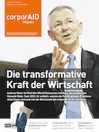 corporAID Magazin Ausgabe 46