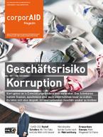 corporAID Magazin Ausgabe 52