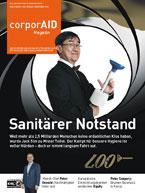 corporAID Magazin Ausgabe 54
