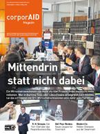 corporAID Magazin Ausgabe 56
