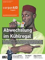 corporAID Magazin Ausgabe 57