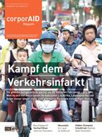 corporAID Magazin Ausgabe 58