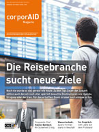 corporAID magazine issue 62