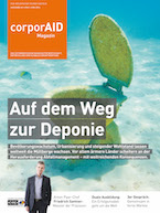 corporAID magazine issue 63