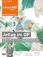 corporAID magazine issue 64