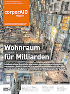 corporAID magazine issue 65