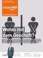 corporAID magazine issue 66