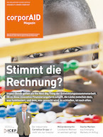 corporAID magazine issue 67